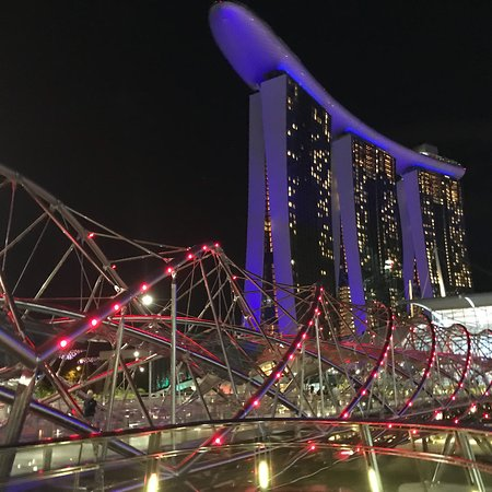 Singapore City Explorers ภาพ