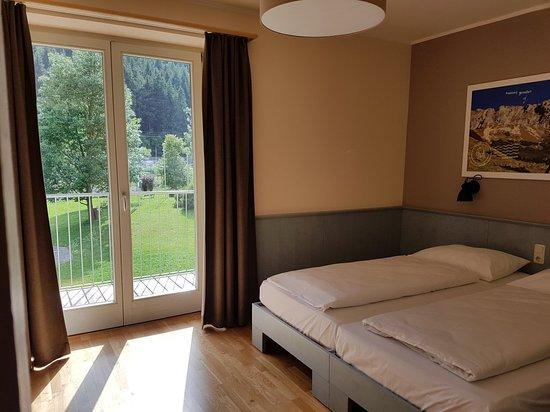 JUFA Hotel Veitsch ภาพถ่าย