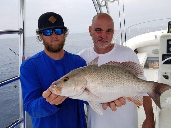 Jawstoo Fishing Charters: Jawstoo Fishing Charter
