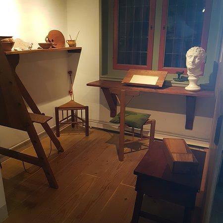 Museum Het Rembrandthuis (Rembrandt House): Het Rembrandthuis Müzesi
