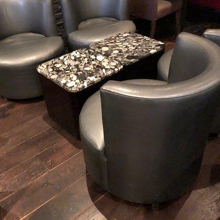 Foto de Stonefire Bar and Grill