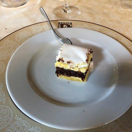 Reggia Domizia Restaurant: Reggia Domizia