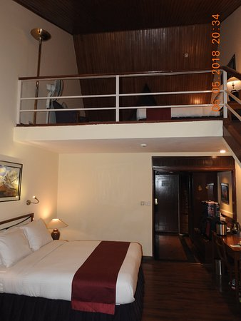 White Meadows - Manali: Inside the Suite room