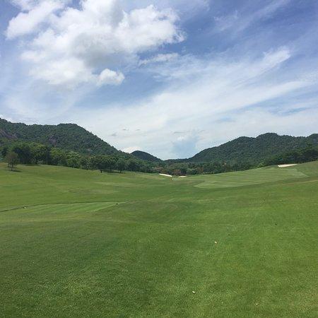 黑山高尔夫俱乐部照片