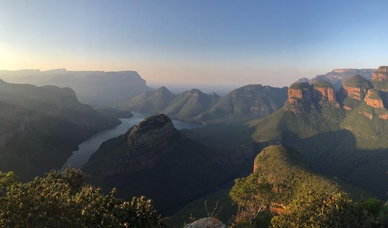 Blyde River Canyon Nature Reserve照片