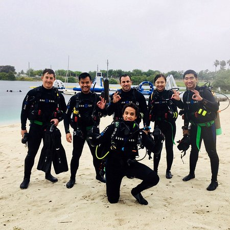 South Beach Dive and Surf Centers照片