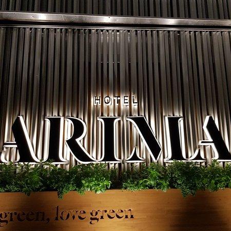 Arima Hotel ภาพถ่าย