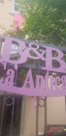 B&B Ca'Antica: Giro d'Italia 2018
