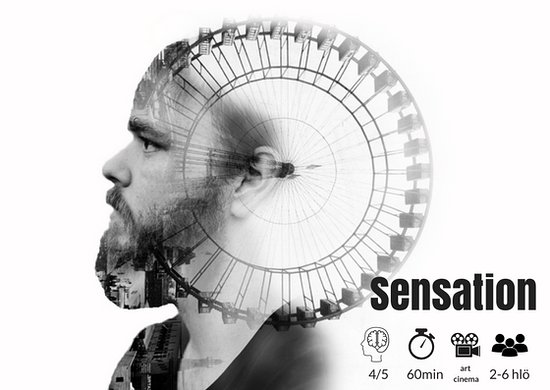 InsideOut Productions: Sensations @Vuosaari