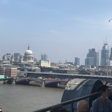 Oxo Tower Restaurant, Bar and Brasserie Photo