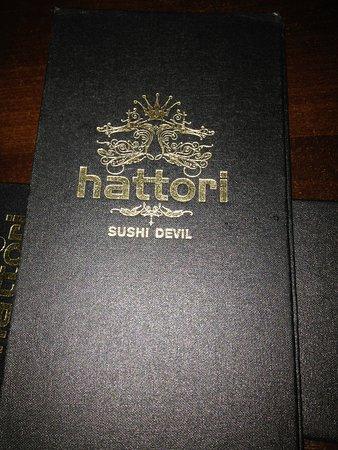 Hattori Sushi Devil照片