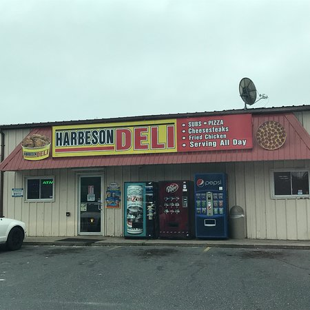 Harbeson Retail: Harbeson Deli