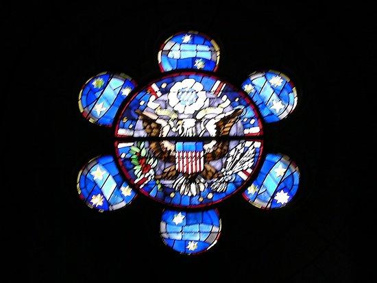 Cimetière Militaire Américain de Saint-James : Saint James 6