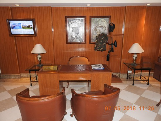White Meadows - Manali : Travel desk
