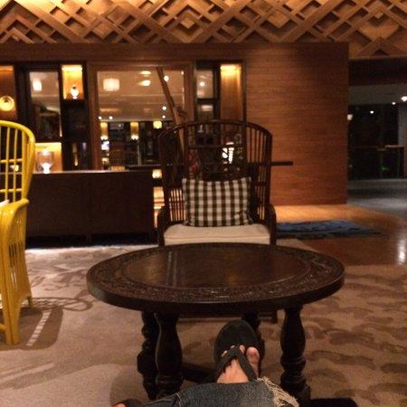 Hotel Indigo Bali Seminyak Beach Photo