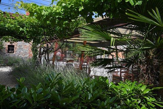 Agriturismo San Martino: Ristorante