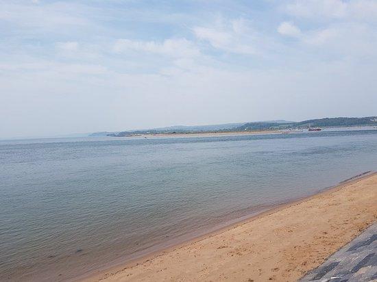 写真Exmouth Beach枚