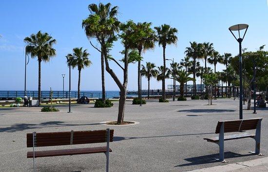 Promenade : Набережная для неспешных прогулок