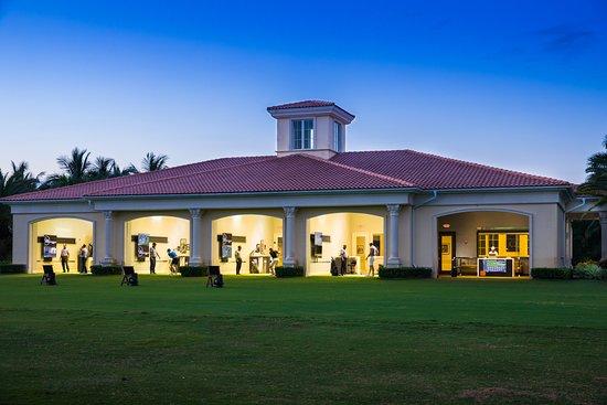 Rick Smith Golf Performance Center: Teaching Center
