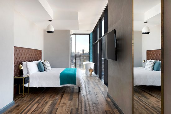 the williamsburg hotel brooklyn new york reviews prices. Black Bedroom Furniture Sets. Home Design Ideas