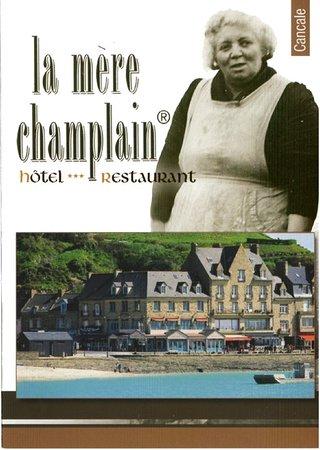 La Mere Champlain: Mère Champlain 1