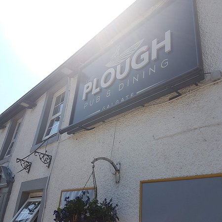 The Plough Country Pub & Dining Room