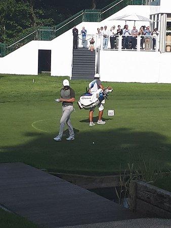 Wentworth Golf Club: Rory Mclroy