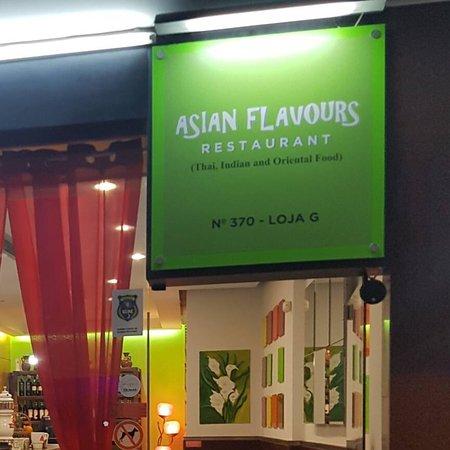 Asian Flavours Restaurant照片