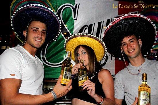 Cafe Pub La Parada