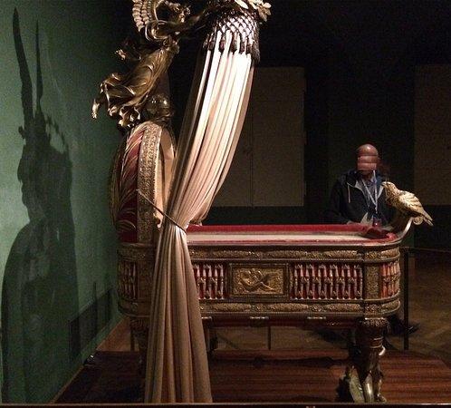 คลังสมบัติหลวง: Imperial Treasury of Vienna: Cradle of the King of rome