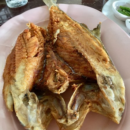 Pa Ting Restaurant : Pathing Restaurant