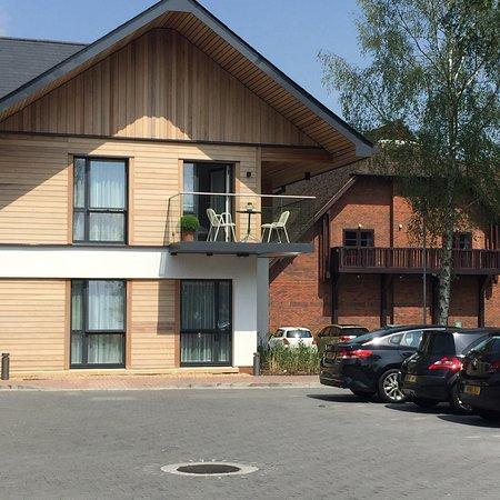 Foto de Solent Hotel and Spa