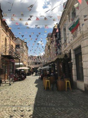 Bulgaria Wine Tours: Plovdiv insider: Kapana Neighborhood
