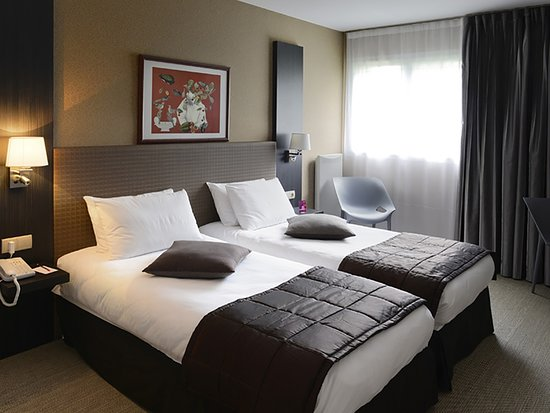 Hotel La Reine