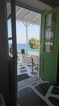 Ảnh về Mykonos Beach Hotel