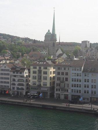 Lindenhofplatz ภาพถ่าย