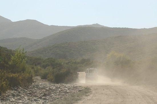 Saleccia Off Road, Excursion dans les Agriates