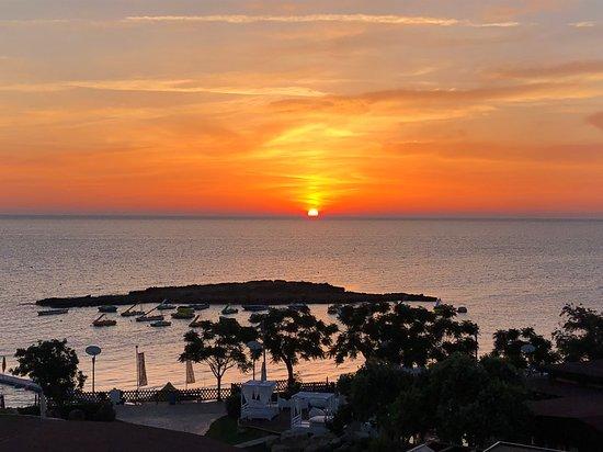 Capo Bay Hotel ภาพถ่าย