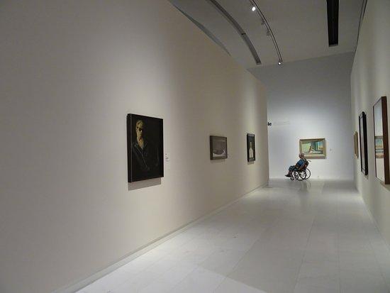 Drents Museum: The American Dream -Amerikaans Realisme 1945-1965