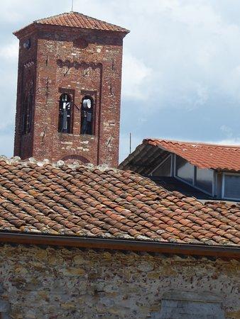 Le mura di Lucca: Cartoline da Lucca, Italia