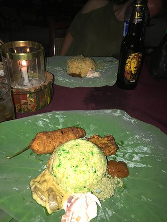 Restaurant Tuna照片