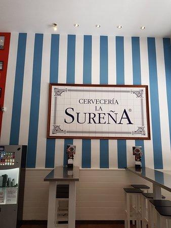 写真Cerveceria La Surena枚