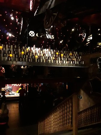 Chess Pub: Entrada para pista.