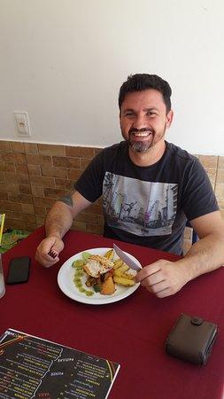 Nifu-Nifa Spanish Steakhouse: Clientes.