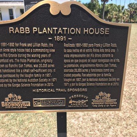photo1.jpg - Picture of Sabal Palm Sanctuary, Brownsville ... on sadler plantation house, robinson plantation house, jefferson plantation house, hamilton plantation house, covington plantation house, bailey plantation house, alabama plantation house, rice plantation house,
