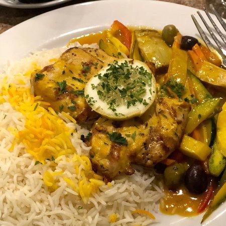 Zorba's Mediterranean Cuisine foto