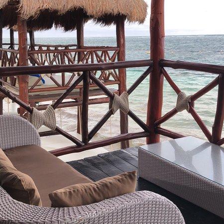 Azul Beach Resort Riviera Maya ภาพถ่าย