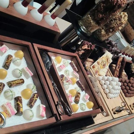 Brasserie on 3: Chocolate Dream!!!:)