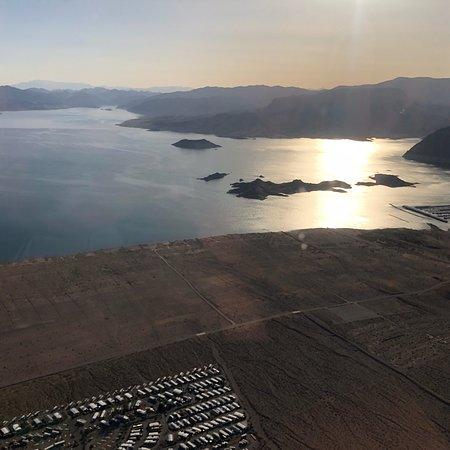 阳光之舞直升机之旅照片
