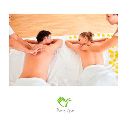 Day Spa: Couples Massage